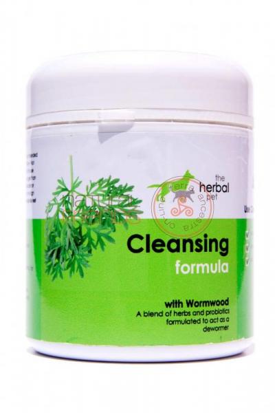 Cleansing Formula 240g