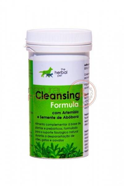 Cleansing Formula 40g