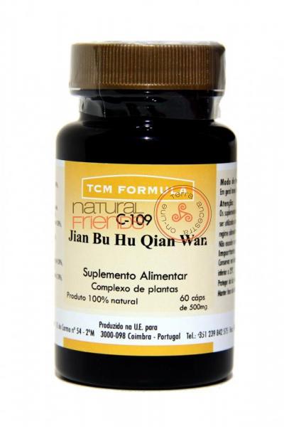 C109 Jian Bu Hu Qian Tang 60 caps