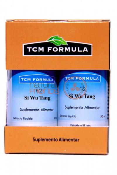 F2 Si Wu Tang Gotas