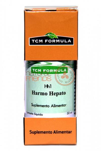 HH1 Harmo Hepato Gotas