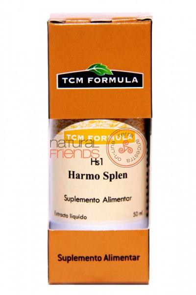 HS1 Harmo Splen Gotas
