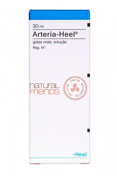 Arteria Heel - 30ml gotas