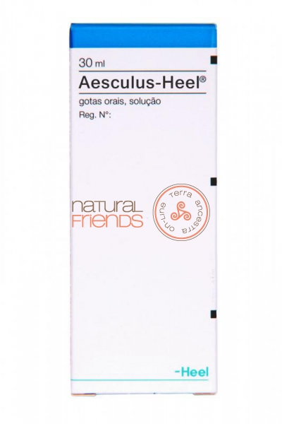 Aesculus-Heel - 30ml gotas