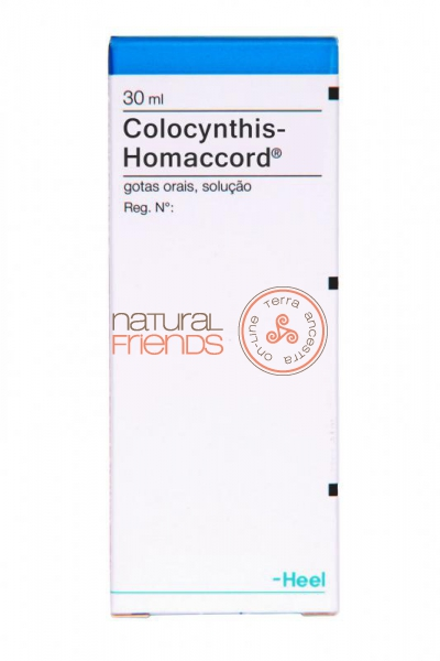 Colocynthis-Homaccord - 30ml gotas