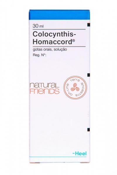 Colocynthis-Homaccord - 30ml gotas