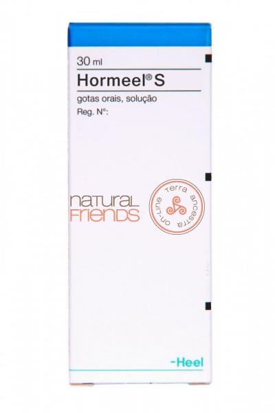 Hormeel S - 30ml gotas