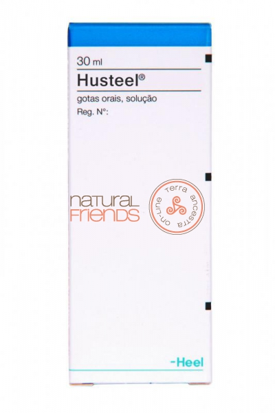 Husteel - 30ml gotas
