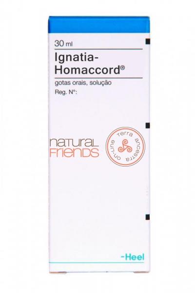 Ignatia-Homaccord - 30ml gotas