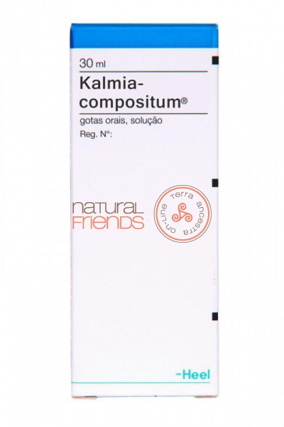 Kalmia compositum - 30ml gotas