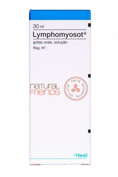 Lymphomyosot - 30ml gotas