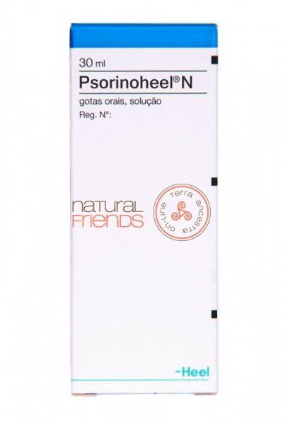 Psorinoheel N - 30ml gotas