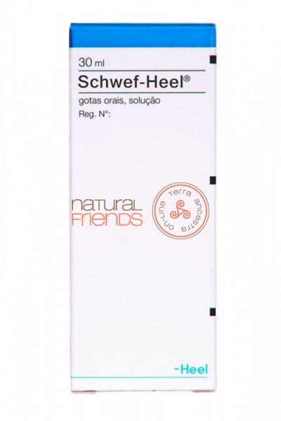 Schwef-Heel - 30ml gotas