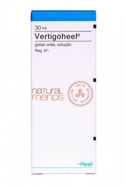 Vertigoheel - 30ml gotas