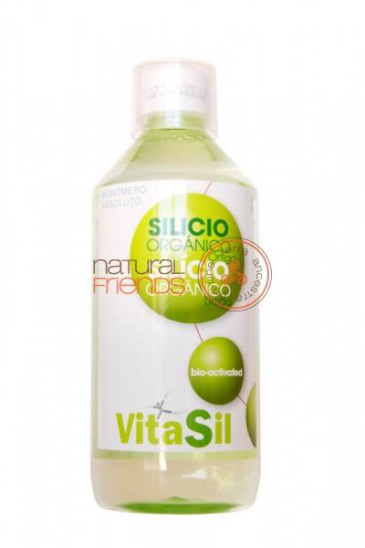 VitaSil Silicio 500ml