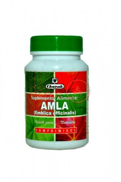Amla - 50 comprimidos