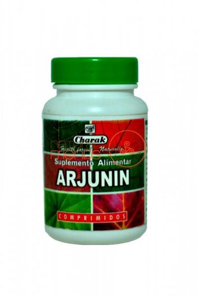 Arjunin - 100 comprimidos
