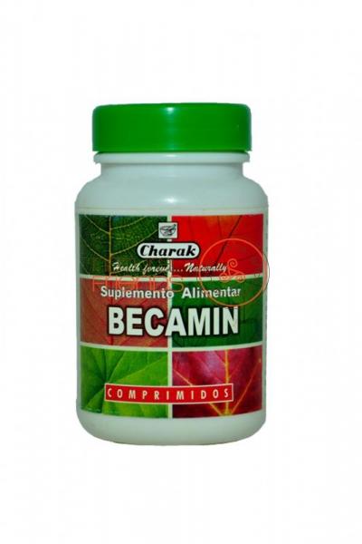 Becamin - 100 comprimidos