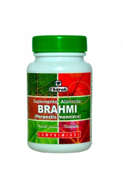 Brahmi - 100 comprimidos