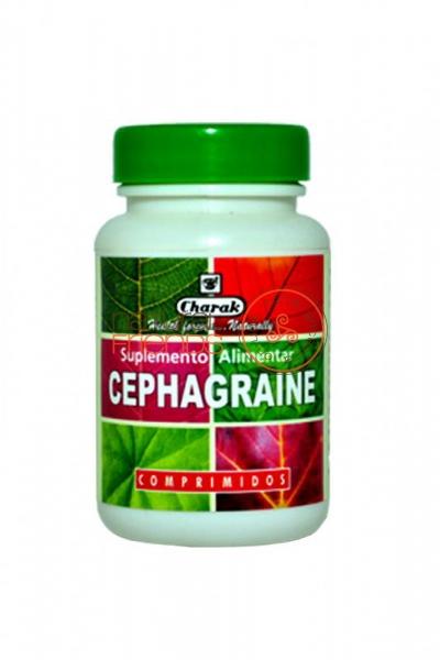 Cephagraine - 100 comprimidos