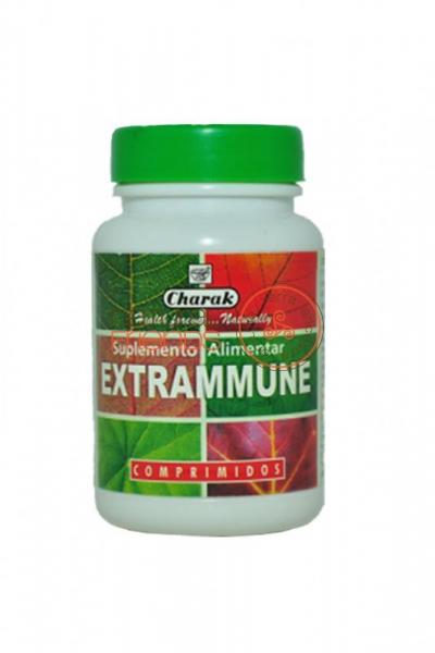 Extrammune - 60 comprimidos