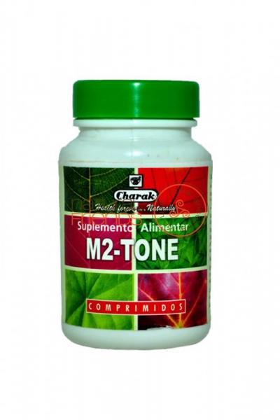 M2 Tone - 60 comprimidos