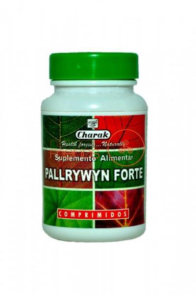 Pallrywyn Forte - 50 comprimidos