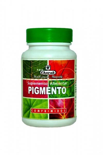 Pigmento - 75 comprimidos