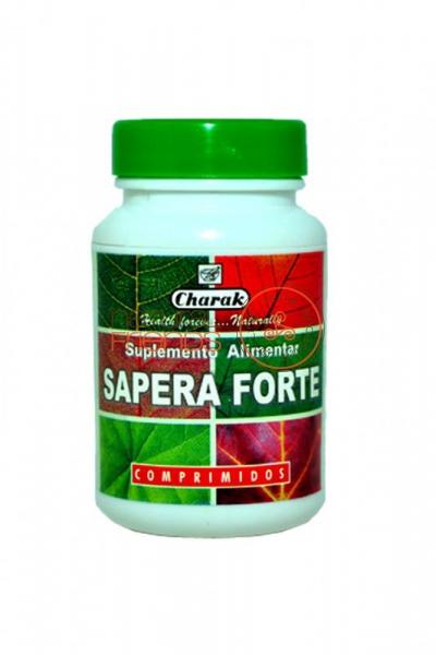 Sapera Forte - 100 comprimidos