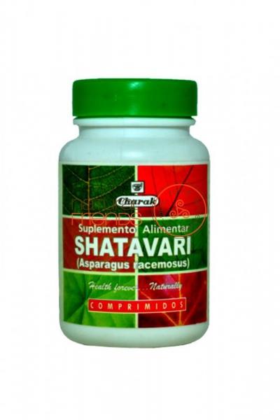 Shatavari - 50 comprimidos