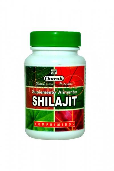Shilajit - 50 comprimidos