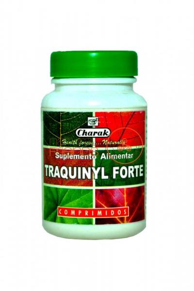Traquinyl Forte - 100 comprimidos