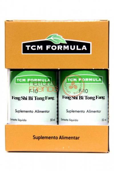 F10 Feng Shi Bi Tong Fang Gotas