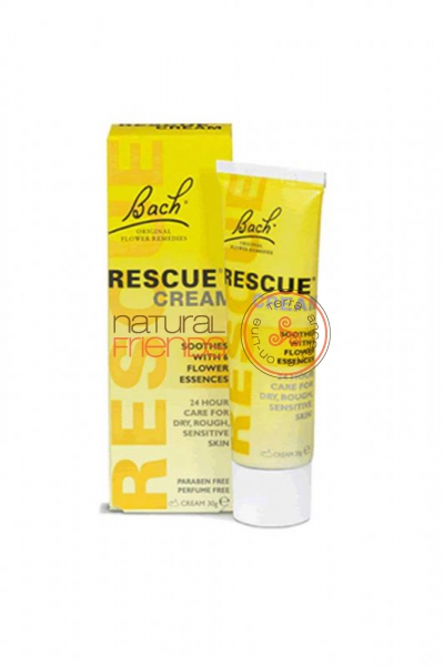 Rescue Remedy CREME 30g