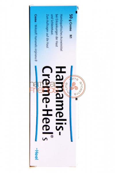 Hamamelis-Heel S - 50grs pomada