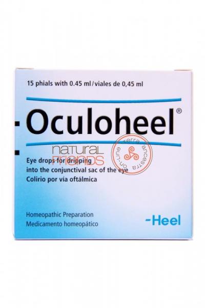 Oculoheel - 15 monodoses