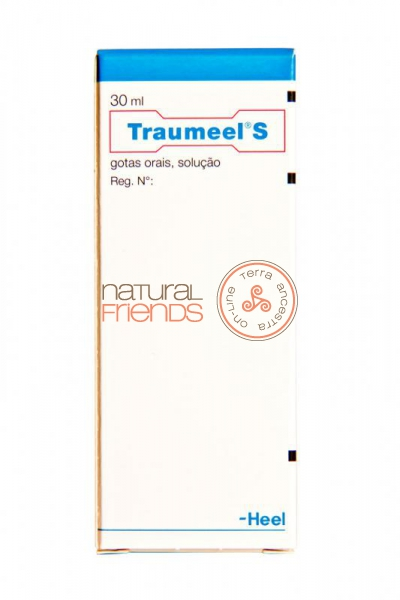 Traumeel S - 30ml gotas