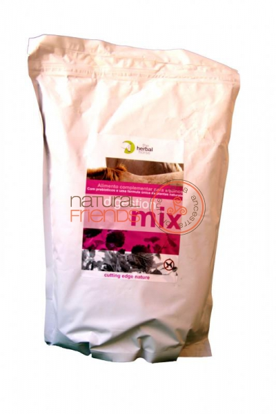 Digestion mix 2kg