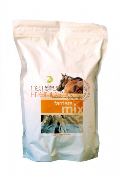 Farriers' mix 2kg