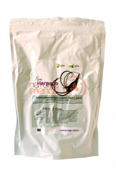 Pure Harpago 500gr