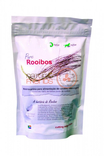 Pure Rooibos 200gr