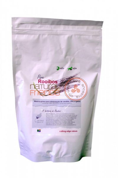 Pure Rooibos 500gr