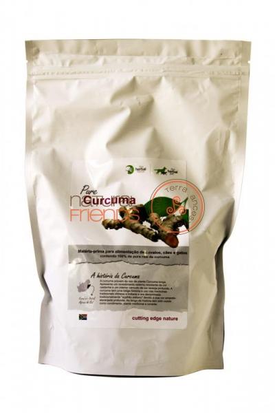 Pure Curcuma 1kg