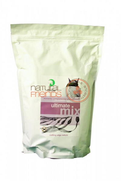 Ultimate mix 2kg