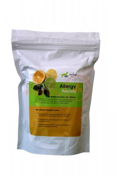 Allergy Formula 500g