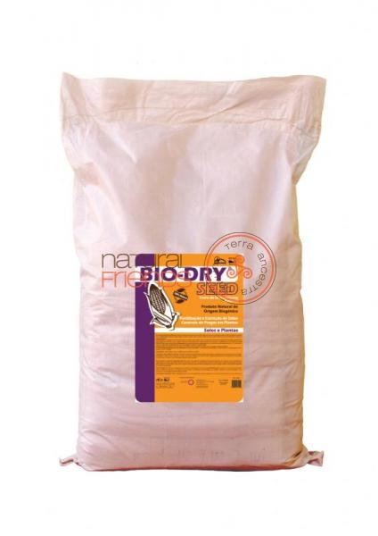 Bio-Dry Seed 25kg