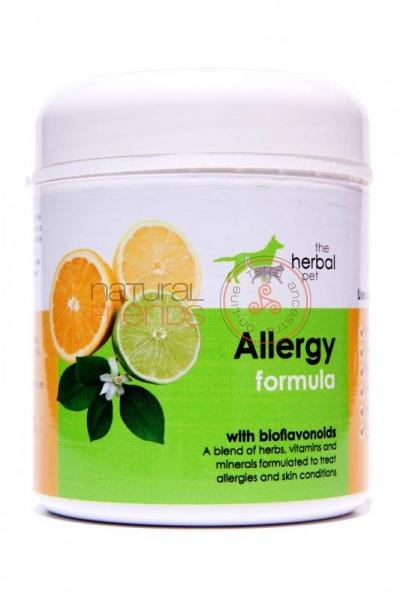 Allergy Formula 200g