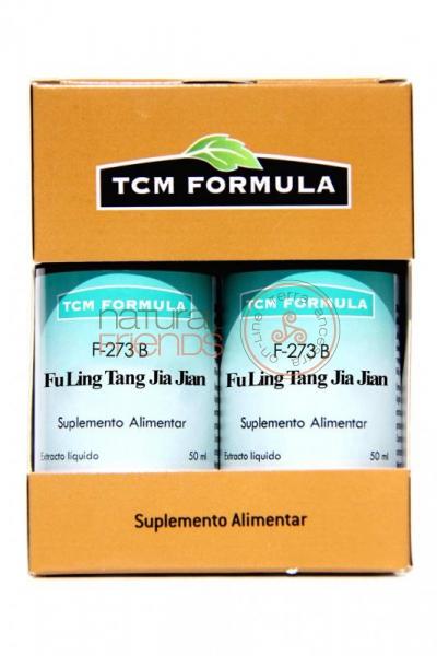 F273b Fu Ling Tang Jia Jian Gotas