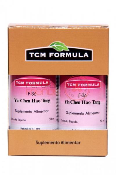 F36 Yin Chen Hao Tang Gotas