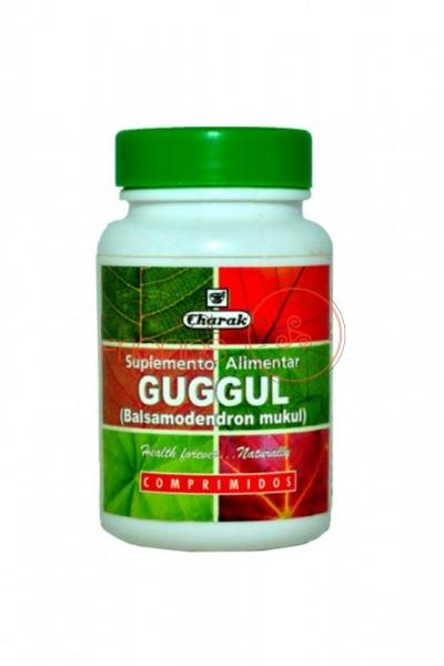 Guggul - 50 comprimidos
